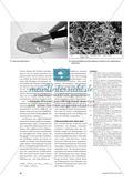Auf Chemie kann man bauen! - Experimente zum chemischen Gleichgewicht rund um das Thema Gips Preview 3