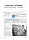 """""""Das strahlende Klassenzimmer"""" - Schülerexperimente zur Radioaktivität für die Sekundarstufe I Preview 1"""