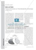 Daten und Fakten - Hintergrundinformationen zum Thema Radioaktivität und Kernenergie Preview 1