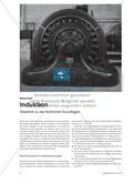 Induktion - Überblick zu den fachlichen Grundlagen Preview 1