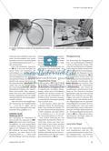 Das Induktionsphänomen demonstrieren und untersuchen - Eine Übersicht über geeignete Experimente und Apparaturen Preview 2