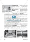 Das Induktionsphänomen demonstrieren und untersuchen - Eine Übersicht über geeignete Experimente und Apparaturen Preview 3