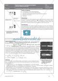 Bestimmung der Schallgeschwindigkeit mit der Differenzmethode Preview 2