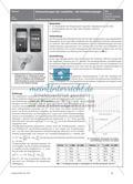 Untersuchungen der Lautstärke – der Schalldruckpegel Preview 2