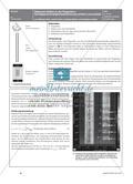 Stehende Wellen in der Pappröhre – Schallgeschwindigkeitsbestimmung einfach und präzise Preview 2