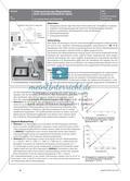 Untersuchung des Magnetfeldes einer stromdurchflossenen Spule Preview 2