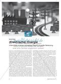 (Elektrische) Energie - Unterrichten zu einem schwierigen Begriff mit großer Bedeutung Preview 1