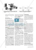 Erzeugung und Übertragung elektrischer Energie - Eine Unterrichtseinheit mit Lernzirkel für die Sekundarstufe I Preview 2