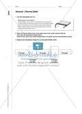 Erzeugung und Übertragung elektrischer Energie - Eine Unterrichtseinheit mit Lernzirkel für die Sekundarstufe I Preview 8
