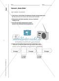 Erzeugung und Übertragung elektrischer Energie - Eine Unterrichtseinheit mit Lernzirkel für die Sekundarstufe I Preview 9