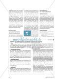 Der Strom kommt einfach aus der Steckdose? - Modell eines Energieversorgungsnetzes im Unterricht Preview 5