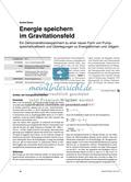 Energie speichern im Gravitationsfeld Preview 1