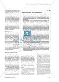 Der Treppenunterricht - Eine Methode zur Diagnose eigener Elementarisierungen und des Schüler-Arbeitstempos Preview 2