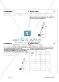 Der Treppenunterricht - Eine Methode zur Diagnose eigener Elementarisierungen und des Schüler-Arbeitstempos Preview 3
