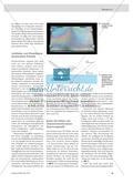 Motorradkrümmer, Schinken und CD-Hüllen - Beispiele in Natur und Technik, wie aus weißem Licht Farbverläufe werden Preview 3