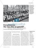 Energiewende: War das alles so gewollt? - Fukushima, der Einstieg in den Ausstieg und die Folgen Preview 1