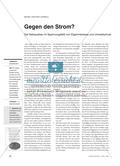 Gegen den Strom? - Der Netzausbau im Spannungsfeld von Eigeninteresse und Umweltschutz Preview 1
