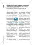 Gegen den Strom? - Der Netzausbau im Spannungsfeld von Eigeninteresse und Umweltschutz Preview 6