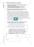 Schreiben als (Diagnose-) Instrument nutzen lernen Preview 4