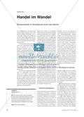 Handel im Wandel - Strukturwandel im Einzelhandel durch das Internet Preview 1