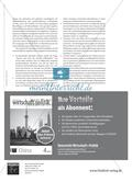 Armut und Reichtum - Vermittlungsansätze im Politik- und Wirtschaftsunterricht Preview 2