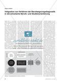 Integration von Verfahren der Berufseignungsdiagnostikin die schulische Berufs- und Studienorientierung Preview 1