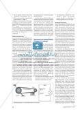 Modelle in der Elektrizitätslehre - Ein didaktischer Vergleich verbreiteter Stromkreismodelle Preview 5