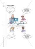 Concept Cartoons - Schülervorstellungen zu elektrischen Stromkreisen im Unterricht Preview 2