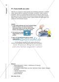 Die Grundschaltungen der Elektrizitätslehre - Materialien für das Lernen an Stationen zur selbstständigen Erarbeitung Preview 4