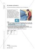 Die Grundschaltungen der Elektrizitätslehre - Materialien für das Lernen an Stationen zur selbstständigen Erarbeitung Preview 9