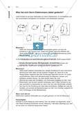 """""""Wir helfen Herrn Elektromann!"""" - Eine Schülerübung zum Thema Stromkreise und daran anschließende Aufgabenstellungen Preview 3"""