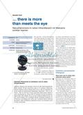 … there is more than meets the eye - Naturphänomene im nahen Infrarotbereich mit Webcams sichtbar machen Preview 1
