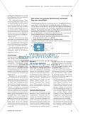 Von der Natur lernen - Experimente zur Untersuchung bionischer Phänomene mit dem Smartphone Preview 5