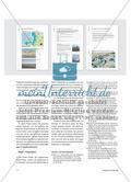 Urlaub im Nationalpark Wattenmeer: Heranführung an das Think – Pair – Share-Verfahren Preview 5