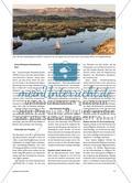 Der Staudammbau in Äthiopien - Einen transnationalen Nutzungskonflikt zum Nilwasser kooperativ erarbeiten Preview 2