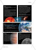 Die Erde im Weltraum - Kosmische Einflüsse prägen irdische Prozesse Preview 4