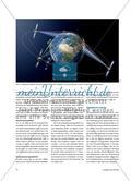 Satelliten - Mit künstlichen Himmelskörpern die Erde und den Weltraum erforschen Preview 3