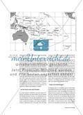 Australien, Neuseeland und die pazifische Inselwelt - Eine historisch-geographische Betrachtung Preview 3
