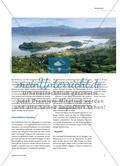 Australien, Neuseeland und die pazifische Inselwelt - Eine historisch-geographische Betrachtung Preview 4