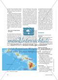 Strände in allen Farben - Verwitterungsprozesse als Ursache für unterschiedlich farbige Strände auf Hawaii Preview 3