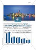 Tore zur Welt - Städtetourismus am Beispiel von Hamburg und Shanghai Preview 2
