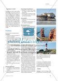 Tourismusgebiete als Ziel von Klassenfahrten - Drei Beispiele für die Nordseeküste und die Nordseeinseln Preview 4