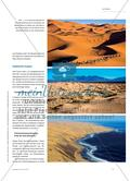 Wüstentypen: Passatwüste – Binnenwüste – Küstenwüste Preview 2