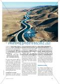 Wasserversorgung in Trockengebieten - Die Beispiele Nubian-Sandstone-Aquifer und Kalifornisches Längstal Preview 2