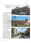 Den Wandel einer Stadt erforschen - Auf einer Stadtexkursion den Wandlungsprozess einer Stadt nachweisen Preview 2