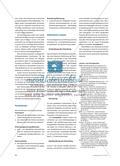 Bioökonomie – die Zukunft?: Produkte in einem Unternehmen vor Ort erkunden Preview 4