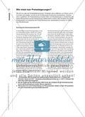 """Vom Wert des Geldes - Didaktische Einführung in die Phänomene """"Inflation"""" und """"Deflation"""" Preview 4"""