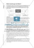 """Vom Wert des Geldes - Didaktische Einführung in die Phänomene """"Inflation"""" und """"Deflation"""" Preview 5"""