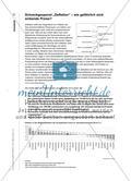 """Vom Wert des Geldes - Didaktische Einführung in die Phänomene """"Inflation"""" und """"Deflation"""" Preview 7"""