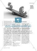 Abwertung der eigenen Währung - Ein probates Mittel zur Steigerung der internationalen Wettbewerbsfähigkeit? Preview 2